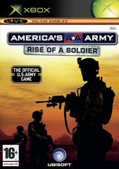 America's Army: Rise of a Soldier PAL Xbox Prices