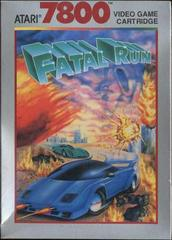 Fatal Run Atari 7800 Prices