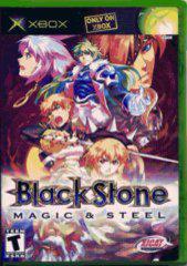 Blackstone Magic and Steel Xbox Prices