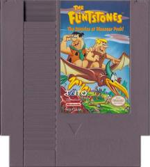 Cartridge | Flintstones Surprise at Dinosaur Peak NES