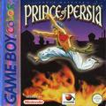 Prince of Persia | PAL GameBoy Color
