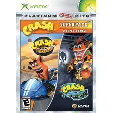 Crash Bandicoot Super Pack Xbox Prices