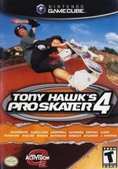 Tony Hawk 4 Gamecube Prices