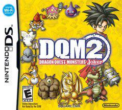 Dragon Quest Monsters: Joker 2 Nintendo DS Prices