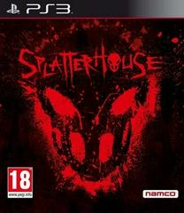 Splatterhouse PAL Playstation 3 Prices