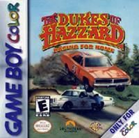 Dukes of Hazzard Racing for Home PAL GameBoy Color Prices