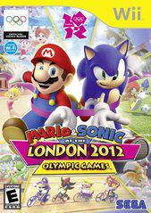 Mario & Sonic at the London 2012 Olympic Games Wii Prices
