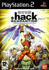 .hack Quarantine PAL Playstation 2 Prices