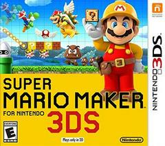 Super Mario Maker Nintendo 3DS Prices