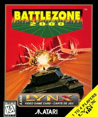 Battlezone 2000 Atari Lynx Prices
