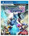 Ragnarok Odyssey Mercenary Edition | Playstation Vita