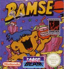 Bamse PAL GameBoy Prices