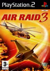 Air Raid 3 PAL Playstation 2 Prices