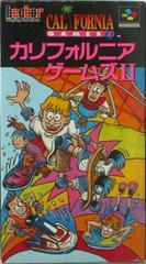California Games II Super Famicom Prices