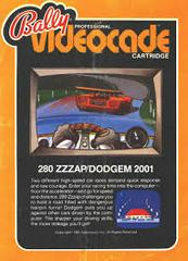 280 Zzzap Bally Astrocade Prices