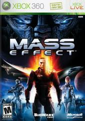 Mass Effect Xbox 360 Prices