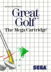 Great Golf PAL Sega Master System Prices