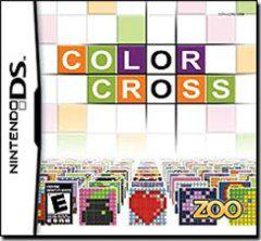 Color Cross Nintendo DS Prices