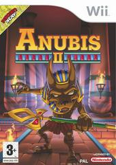 Anubis II PAL Wii Prices