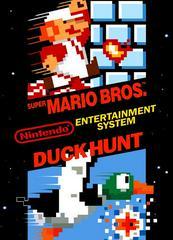 Super Mario Bros and Duck Hunt NES Prices