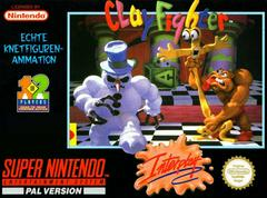 ClayFighter PAL Super Nintendo Prices