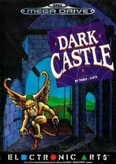 Dark Castle PAL Sega Mega Drive Prices