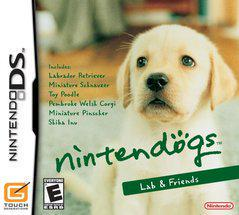 Nintendogs Lab and Friends Nintendo DS Prices