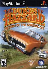 Dukes of Hazzard Return of the General Lee Playstation 2 Prices