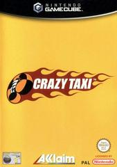 Crazy Taxi PAL Gamecube Prices