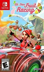 All Star Fruit Racing Nintendo Switch Prices
