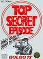 Golgo 13 Top Secret Episode | NES