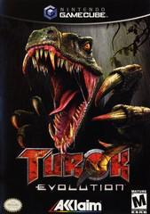 Turok Evolution Gamecube Prices