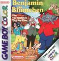 Benjamin Blumchen Ein Verruckter Tag im Zoo | PAL GameBoy Color