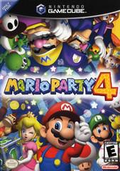 Mario Party 4 Gamecube Prices