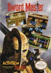 Sword Master NES Prices