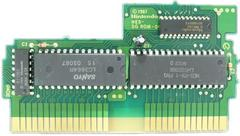Circuit Board   Faxanadu NES