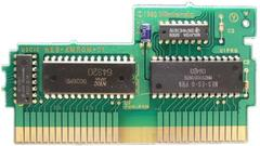 Circuit Board | A Nightmare on Elm Street NES