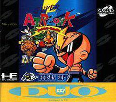 Super Air Zonk TurboGrafx CD Prices