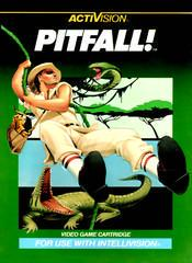 Pitfall! Intellivision Prices