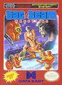 Tag Team Wrestling [5 Screw]   NES