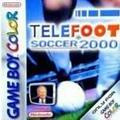 Telefoot Soccer 2000 | PAL GameBoy Color