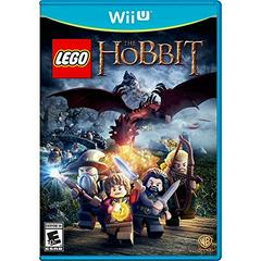 LEGO The Hobbit Wii U Prices