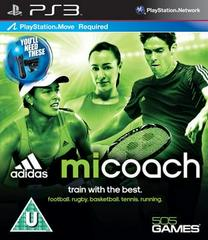 Adidas miCoach PAL Playstation 3 Prices