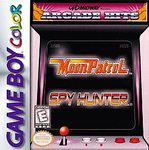 Arcade Hits: Moon Patrol and Spy Hunter GameBoy Color Prices