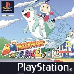 Bomberman Fantasy Race PAL Playstation Prices