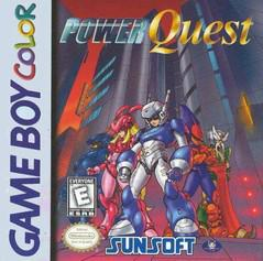 Power Quest GameBoy Color Prices