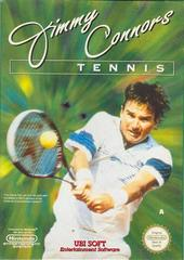 Jimmy Connors Tennis PAL NES Prices