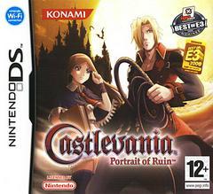 Castlevania Portrait of Ruin PAL Nintendo DS Prices