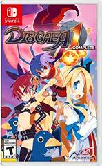 Disgaea 1 Complete Nintendo Switch Prices