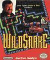 WildSnake | GameBoy